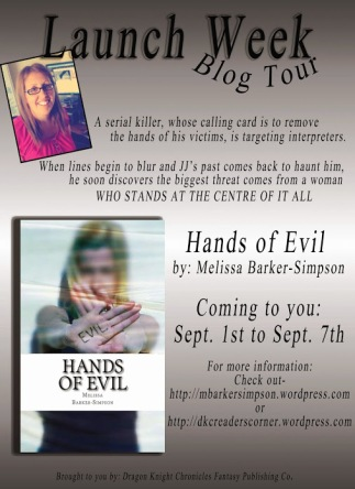 Hands of Evil-Launch Week Poster (1)